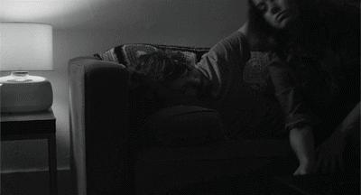 SleepingTROUBLES