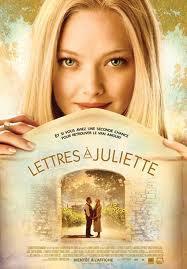 lettre � juliette