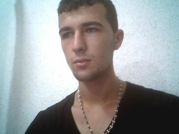 Amentri Amazigh