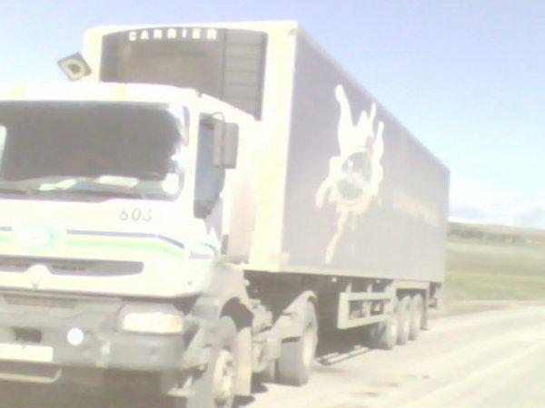 """Notre Camion """" Kerax 350 """""""