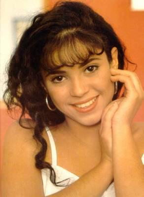 Шакира в молодости картинки