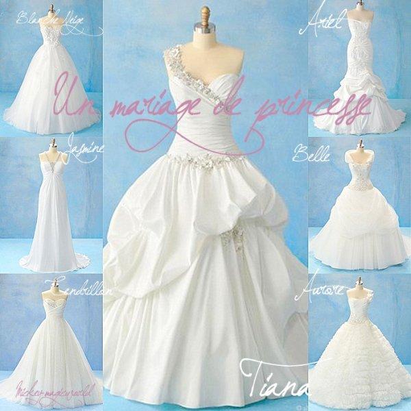 Robe de mari e for Robe de cendrillon pour mariage