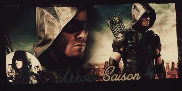 ➜ ARROW : Prochainement dans la saison 4 de Arrow   ____________________________Cr�ation----|----D�coration----|--Galerie--|