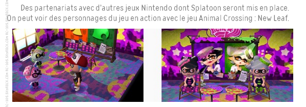 Mise � jour d'Animal Crossing : New Leaf