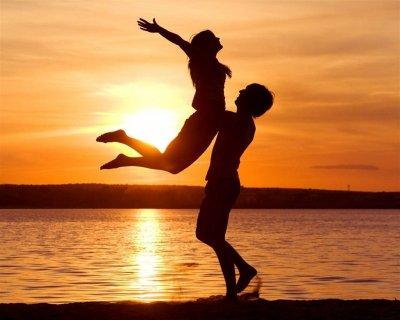 L'amour, le bonheur. ♥
