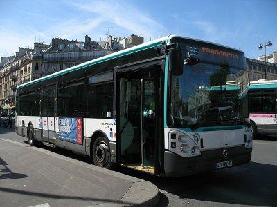 Irisbus RATP
