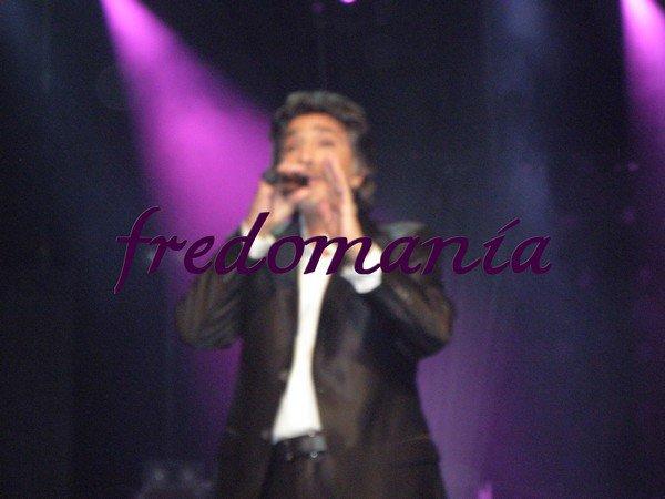 Me tourner vers le bonheur  - Fr�d�ric Fran�ois   FREDOMANIA