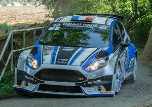 Rallye R�gional des 12 Travaux d'Hercule (98 partants, 72 class�s)