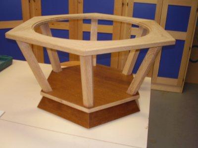 table basse sujet d 39 examen bp 2009 blog de formationbois. Black Bedroom Furniture Sets. Home Design Ideas