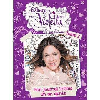 Les produits Violetta