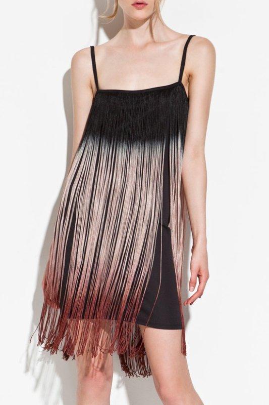 pour choisir une robe zara robe de soiree collection 2012. Black Bedroom Furniture Sets. Home Design Ideas