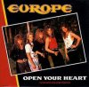 Europe-Open Your Heart