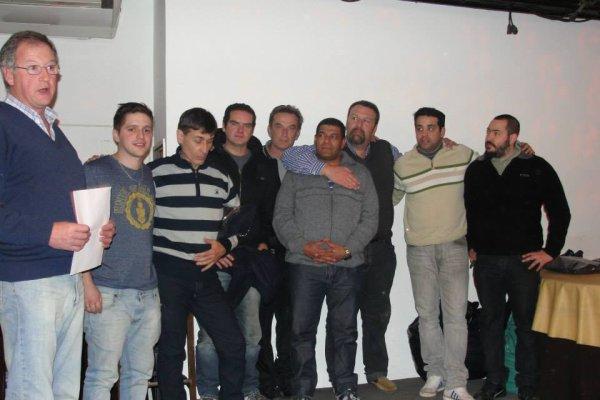 Campeonato Argentino de Ornitolog�a FOA 2014