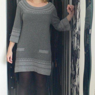 Robe style norv�gien
