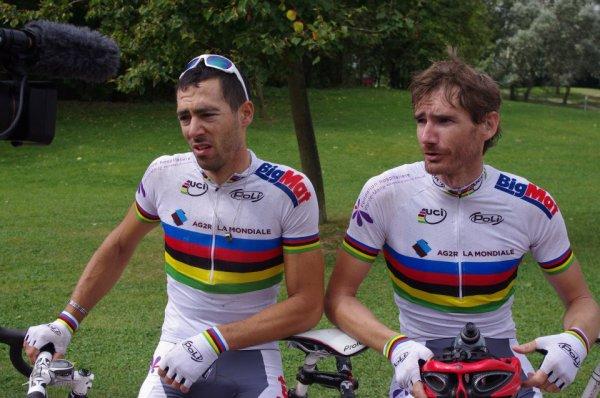 La Ch'ti bike tour