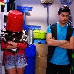 #3  Amandine et Diego font leur show ! ♥