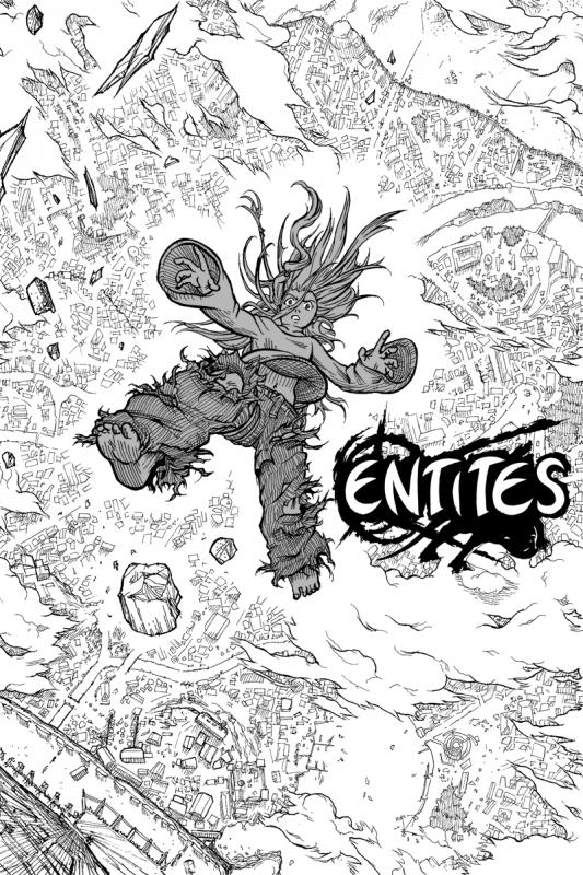Entit�s