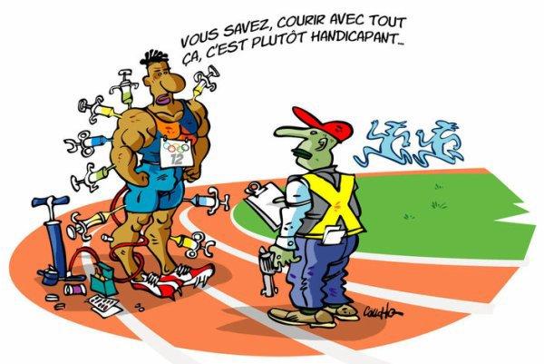 Dissertation sur le sport et le dopage