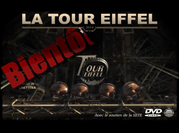 La Tour Eiffel (film documentaire)