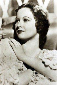 Evelyn Venable naquit le 18 octobre 1913 à Cincinnati, en Ohio, aux ...