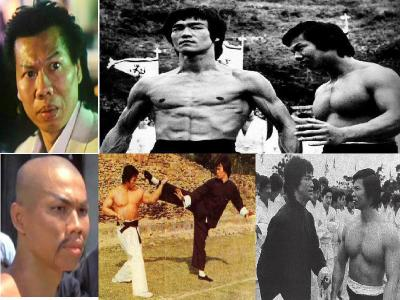 Bolo yeung cin ma arts martiaux for Maitre art martiaux chinois