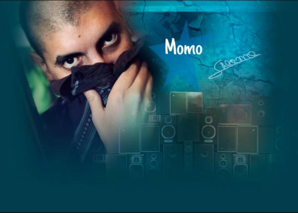 HOMMAGE A MOMO ❤