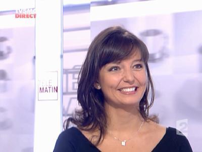 Blog de carinneteyssandier page 3 blog consacr - Cuisine tv eric leautey et carinne teyssandier ...
