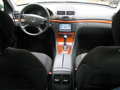 Mercedes Benz Classe E Brabus Bullit W212 Gentil