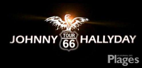 CONCERT JOHNNY TOUR 66 2009