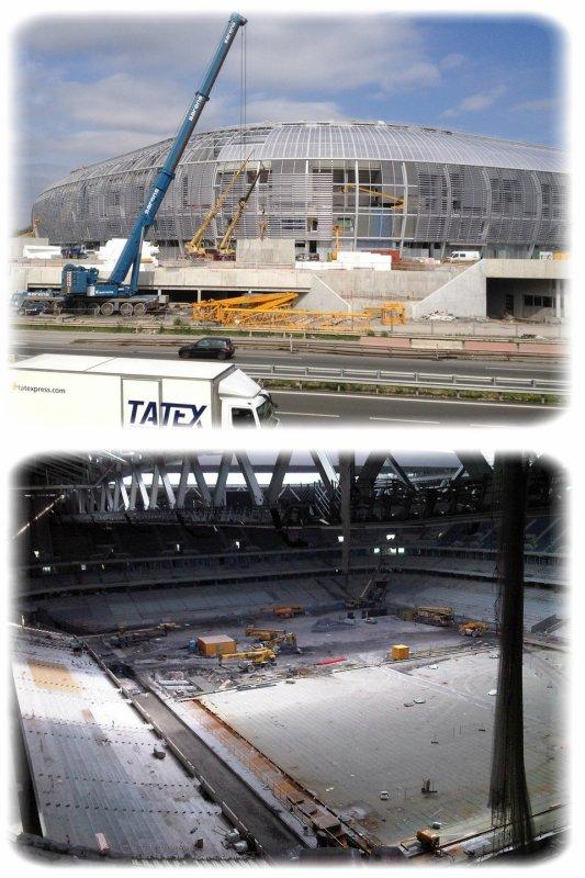 Lille: Grand stade