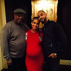 Alicia Keys a accouch� : la chanteuse et son mari, Swizz Beatz, ont eu un deuxi�me enfant !