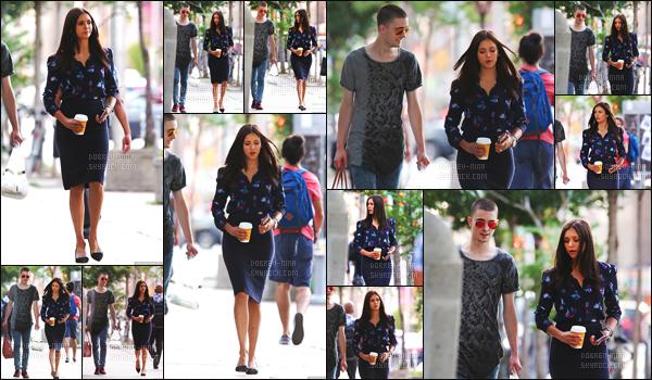 23/08/2016 : L'actrice Nina Dobrev a �t� photographi�e sur le tournage de son film � Flatliners � � Toronto. J'ai envie de dire enfin des nouvelles de Nina, �a fait presque un mois ! La tenue de Nina est tr�s bien - Que penses-tu de sa tenue pour le film ?