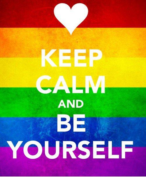 Je suis homosexuelle 4