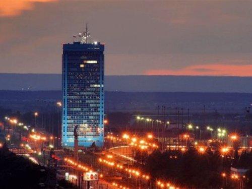 La ville de Togliatti fera peau neuve pour les cinquante ans d'AVTOVAZ !!!