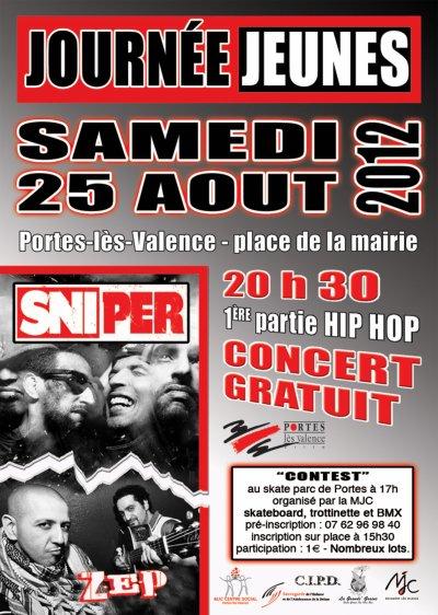 CONCERT DE SNIPER!!!!!!!!