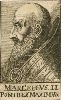 Marcel II, le réformateur