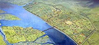 Cair Lundein, un royaume vivant sur la gloire de la cité romaine de Londres