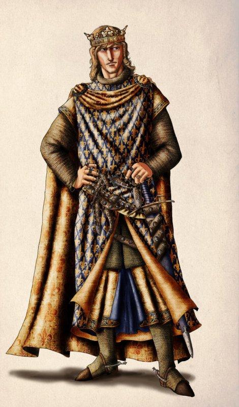 Philippe Auguste, un administrateur conquérant