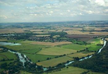 Dorchester-on-Thames, un site Saxon aux précieux renseignements