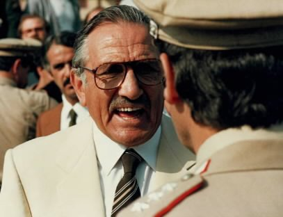 Le général Carlo Alberto Dalla Chiesa, un ancien résistant qui voulut rendre l'Italie plus sure