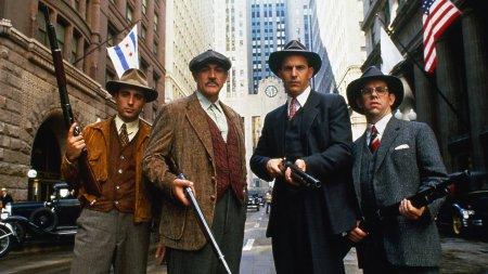 Les Incorruptibles, les vainqueurs médiatiques d'Al Capone