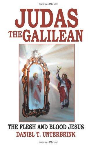 Juda le Galiléen, l'un des fondateurs du mouvement zélote
