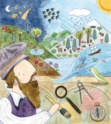 Gérard Mercator, un cartographe inspiré
