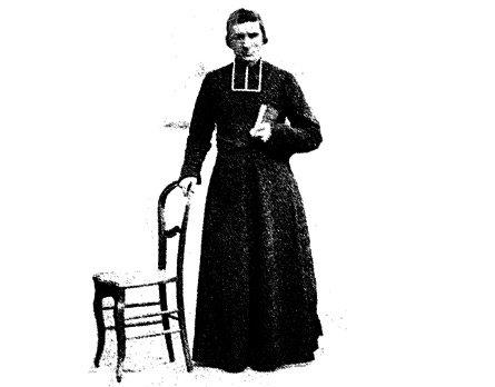 """L'apparition de Notre-Dame de La Salette, une """"pieuse"""" fraude qui a réussi"""