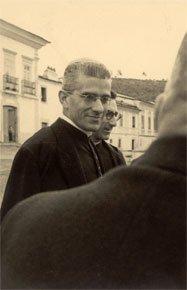 Dom António Ferreira Gomes, un évêque engagé