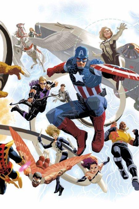 Jessica Jones, de l'héroïne mineure à une super héroïne centrale de Marvel