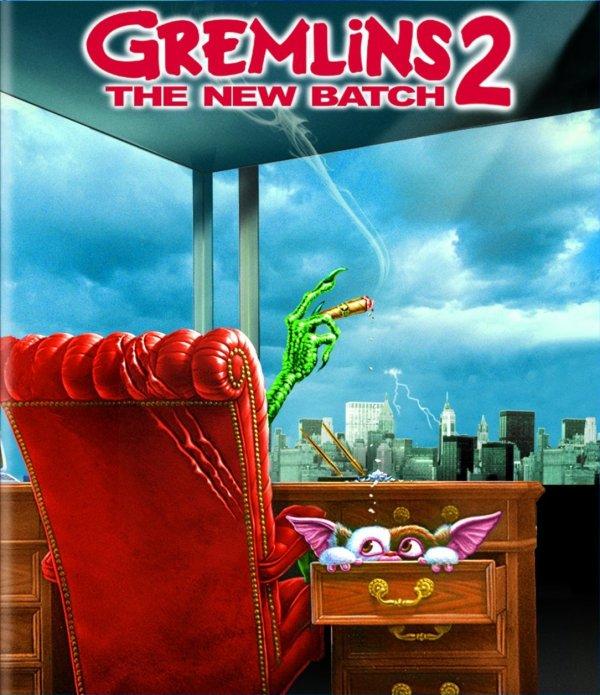 The Gremlins : d'un livre pour enfant au cinéma
