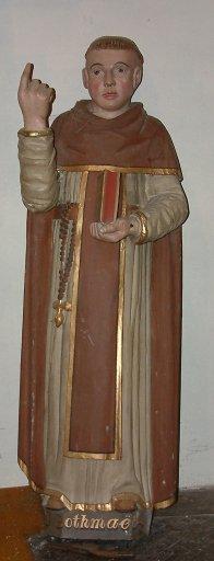 Bodmaël, un saint à l'existence douteuse