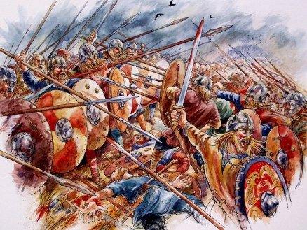 Natanleod, un roi breton aux multiples hypothèses