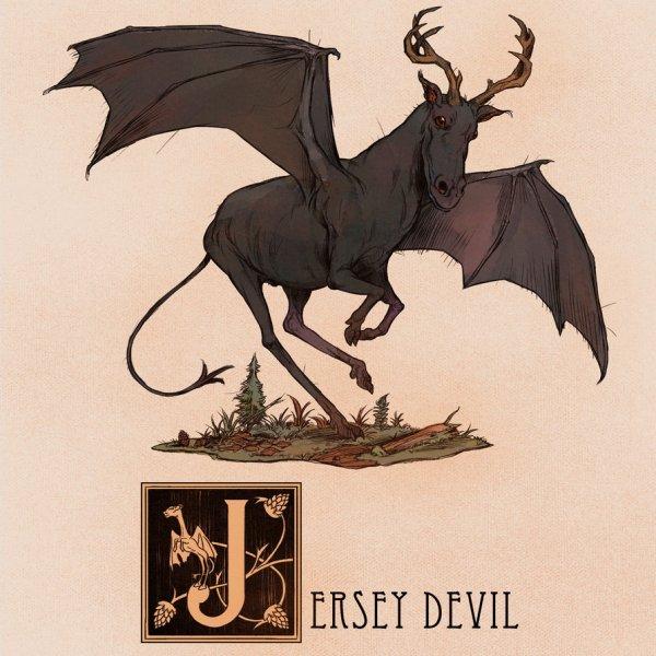 Le diable de Jersey, une légende qui a la vie dure